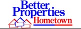 Better Properties Olympia