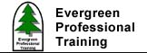 Evergreen Professional Training, Inc.