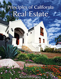 Principles of California Real Estate