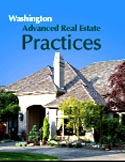 Washington Advanced Real Estate Practices