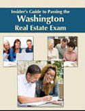 The Insider's Guide to Passing the Washington Real Estate Exam Textbook - Rockwell Publishing real estate textbooks