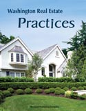 Washington Real Estate Practices Textbook - Rockwell Publishing real estate textbooks